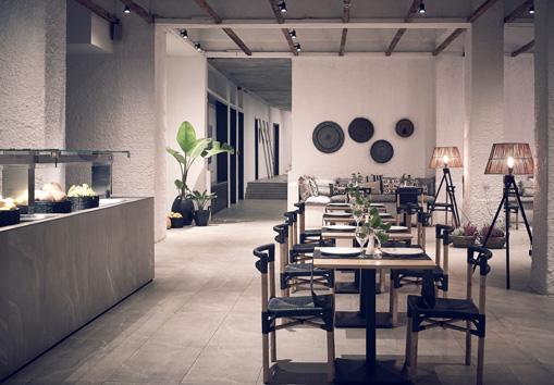 skiathos blu dining